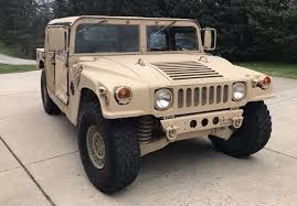 100 Surplus Military Trucks Michigan Military Vehicles Not Even Approved For Parade Us
