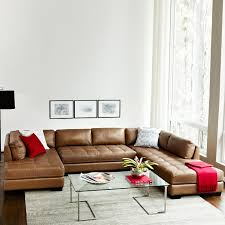 Chateau Dax Leather Sectional Sofa by Chateau D U0027ax Becker Sofa Sectional Rejected Stuff For Living