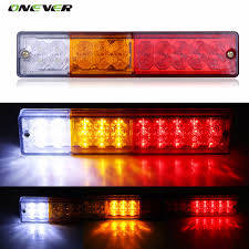 2pcs 12V Waterproof 20leds ATV Trailer Truck LED Tail Light Lamp ... Trucklite Class 8 Led Headlights Hidplanet The Official Bigt Side Marker V128x Tuning Mod Euro Truck Simulator 2 Mods 48 Tailgate Side Bed Light Strip Bar 3 Colors 90 Leds 06 Chevy Silverado 9906 Gmc Sierra 3rd Brake Red Halo Headlight Accent Lights Black Circuit Board Angel Lighting Rigid Industries Solutions Best Cree Reviews For Offroad Rugged F250 Lifted With Underbody Caridcom Gallery Rampage Strips Diy Howto Youtube 216 And 468 Lumens Stopalert 10 30v 2w 3500 4500k Universal High