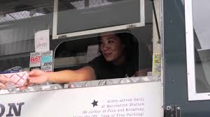 100 Marination Food Truck Mobile
