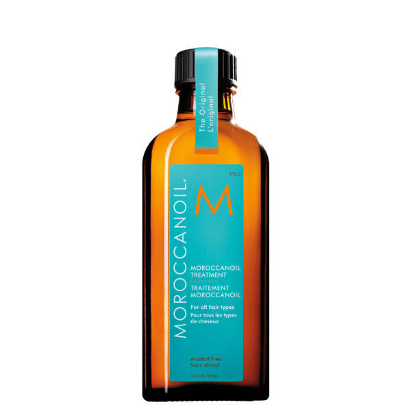 Moroccanoil Hair Treatment - 125ml, Moroccan Oil