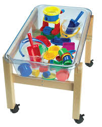 Sand U0026 Water Tables For by Childcraft Portable Mini Sand U0026 Water Table From Specialty