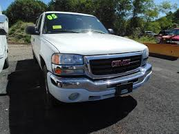 100 Used Gmc Sierra Trucks For Sale 2005 GMC 1500 Ext Cab 1435 WB 4WD SLE At Dave