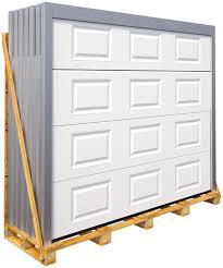 porte de service garage brico depot isolation idées