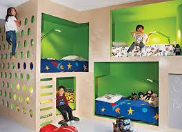 chambre enfant original les 10 plus belles décorations de chambres d enfants le fil de