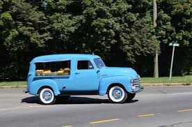 100 Chevrolet Panel Truck Canopy Express Wikipedia