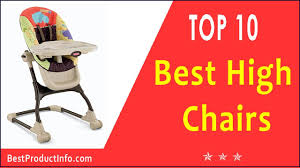 Abiie High Chair Amazon by Best High Chair Top 10 Best Baby High Chairs For Your Lovely Kids