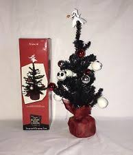 Nightmare Before Christmas Tree Toppers Bauble Set by Nightmare Before Christmas Tree Ebay