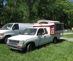 Woody Truck Camper Plans | Www.topsimages.com
