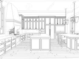 Kitchen : Cool Sketch Of Kitchen Cool Home Design Classy Simple ... Simple Hand Sketch Of Office Floor Plan Features Preliminary Drawn Hosue Front House Pencil And In Color Drawn House Architecture With Design Hd Photos 110596 Iepbolt Home Interior Deco Plans Modern Dlg Projects Kitchen Nice Fresh Modern Design Sketch Concept Gallery 112850 Quamoc Top Sketches And Sketchesbuz Bedroom Plan Bathroom Home Mountain Architects Hendricks Idaho Blog Waterfront