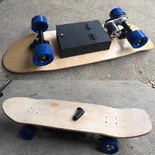 """LI Cruiser 