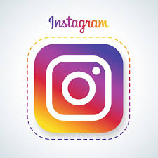 Instagram Vectors s and PSD files