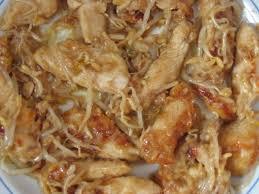 comment cuisiner blanc de poulet recette de blancs de poulet au soja la recette facile
