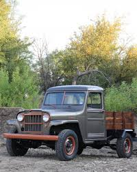 1957 Willys Pickup - Photo Submitted By Terry Vick. | Willys Truck ... Dustyoldcarscom 1961 Willys Jeep Truck Black Sn 1026 Youtube Brooklyn Ny August 17 1953 In Brooklyn Stock Jamies 1960 Pickup The Build Buckets Cerullo Seats 1962 For Sale Classiccarscom Cc10737 Behind The Wheel Old Meets New In Custom Truck Nine Rides 1951 1955 4wd New Paint Interior Some Mechanicals 1950 Rebuild By 50wllystrk 4x4 164 S Scale Train Layout Car Diecast