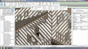 Wood Structure Design Software Free by Aga Cad Webinar Wood Framing U0026 Shop Drawings In Revit Youtube