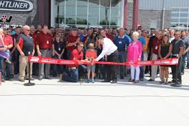 100 Truck Centers Opens Foristell Dealership In Grand Celebration