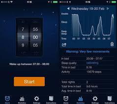 Best iPhone sleep apps & sleep tracking apps