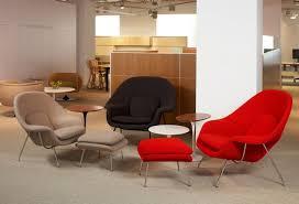 replica saarinen womb chair ottoman womb chair womb chair in fabric