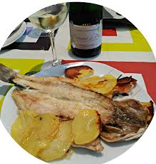 cuisine bar poisson poisson d avril accord met et vin ujvr aoc clairette de die
