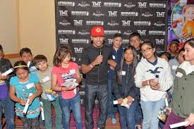 Bed Stuy Campaign Against Hunger by January June 2017 The Floyd Mayweather Jr Foundation