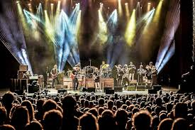 Tedeschi Trucks Band Firing On All Cylinders On Their Own Terms ...