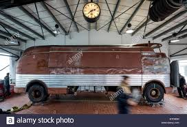 100 Used Gm Trucks Ilmenau Germany 21st Feb 2017 A GM Futurliner Show Truck