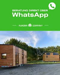 company tiny house germany product service raba