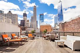 100 Duane Nyc 129 Street PH5D Tribeca NYC 10013 6500000 For Sale