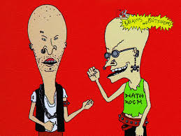Beavis And Butthead Halloween by Bevis And Butthead Beavis And Butthead Image Beavis And