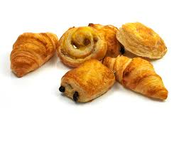 Lot De Mini Viennoiseries