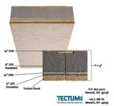 Tectum Tonico Ceiling Panels by Tectum The Noise Control Solution Interior Acoustic Wall Panels