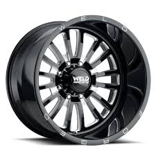 Aftermarket Truck Rims | 4x4 Lifted Truck Wheels | WELD Racing XT