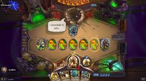Murloc Deck Shaman Or Warlock by The New Quests Encourage Dumb Behavior Hearthstone Forums