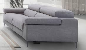 assise canape canape gris tissus nouveau canapa en tissu avec avec assise