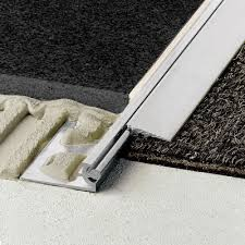 Schluter Tile Trim Uk by Flooring Transitions Leading Supplier Of Flooring Transitions In