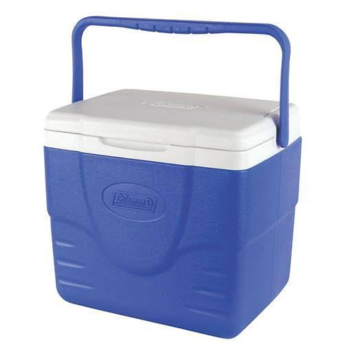 Coleman Excursion Cooler - Blue, 9qt