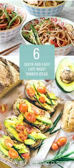 Food To Have For Lunch Check Out What Healthy Pros Dinner When They