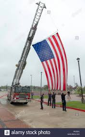 100 North Texas Truck McKinney USA September 11 A Day Of Remembrance Firefighters In