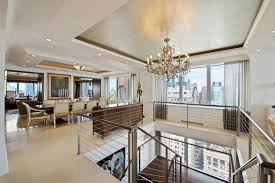 100 Penthouses For Sale In New York StreetEasy The RitzCarlton At 10 Little West Street In