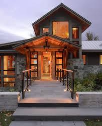 100 Mountain Architects Vermont House Marcus Gleysteen