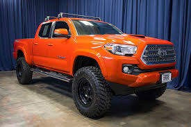 Used Lifted 2016 Toyota Tacoma SR5 TRD Sport 4x4 Truck For Sale - 42348 Learning Orange Street Vehicles For Kids Cars And Trucks By Hot Check Out This Striking 1969 Chevy C10 Pickup Destroying The 20073404 In India Are Mostly Orange Paintedjpg04 Peterbuilt Cool Pinterest Rigs Peterbilt Ciao Newport Beach County Food Trucks Images Lorry 201417 Doosan Da305 Automobile Monster Nsw Youtube Part Of Logistics Series Stock Illustration 2016showclassicsorangechevrolettruck Rod Network Iran Stops Producing 11 Financial Tribune 2016showcssicsbladorangeintertionaltruck
