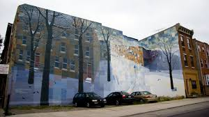 weekly entertainment guide mural arts tours cézanne uncovered