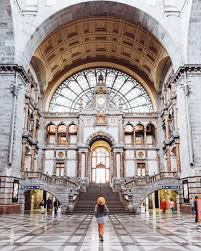 100 Where Is Antwerp Located Our Favourite Things To Do In Along Dusty Roads