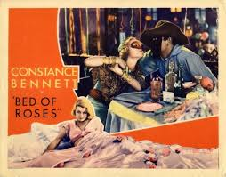 Chump s Ticket BED OF ROSES 1933 SMART WOMAN 1931 Bright