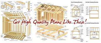 8x6 Storage Shed Plans by Name A Plans My Shed Plans Download Free