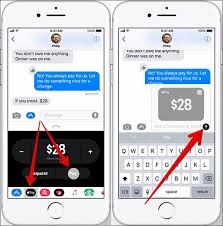 How to Send Receive Apple Pay Cash Using iMessage in iOS 11 on