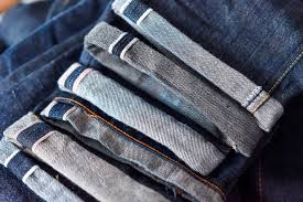 wear this selvedge and raw denim the gentlemanual a handbook