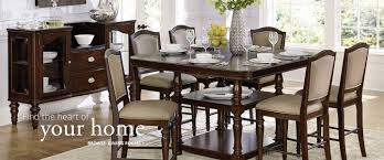 The Dining Room Inwood Wv by Bailey U0027s Furniture