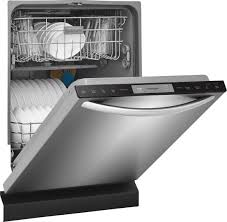Maytag Portable Dishwasher Faucet Coupler by Frigidaire Ffid2426ts 24 Inch Built In Fully Integrated Dishwasher