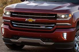 100 Chevy Pickup Truck Models 2016 Silverado Heads To Dealerships This Fall DePaula Chevrolet